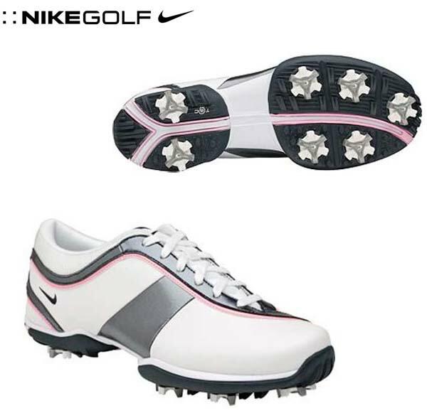 耐克女子王牌高尔夫球鞋335