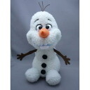 -Plush Toy/small ★ OLAF ★.