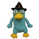 -Beans collection agent P Phineas and Ferb toy