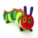 -Plush m (colorful green)