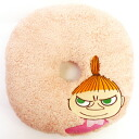 ●Round mat cushion (little Mii )★ bulky miscellaneous goods ★★ winter item)★