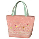 -Insulated Tote Mermaid Princess ★ fairy tale ★