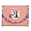 -Card case ( Eiffel ) ★ natural ★