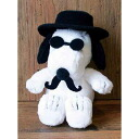 -Plush Toy/small ★ JOE BLACKJACK ★.