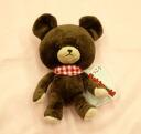 -School ★ Winnie bouncy stuffed animal (S) ★ Jackie