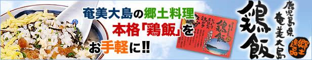 奄美鶏飯2人前【ヤマア】