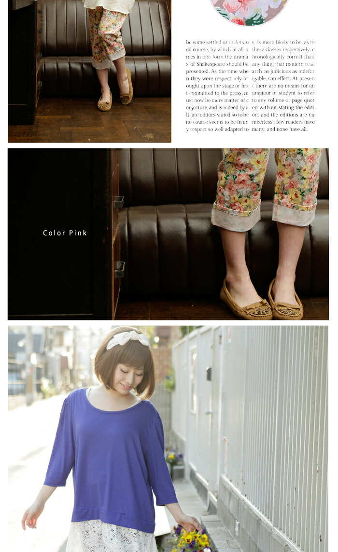 花柄パンツ パンツ PANTS pants