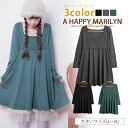 Clothes L where long sleeves Marilyn one piece Marilyn original long sleeve S ... big size Lady's one piece dress maternity l-5l size grain size of the puff sleeve is big l No. 610 xl LL 2l 3L 3l 3l size 4l 4l size 11 13 15 17 dress -
