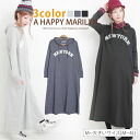 M-large size ladies one piece ■ back hair material long sleeve parka style one piece bothers my stomach around too easily covering ■ one piece dress-Su one-piece - Su dress M L LL 3 l 4 l 9, 11, 13, 15, 17, larger [[674591]]