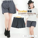 L-large size Womens pants ■ shorts sense of adult Pinstripe pattern shorts pinstripes only restlessness ■ large SHORTPANTS L LL 3 l 4 l 11, 13, 15, 17, [[22804-LL-1]] * [[22804-LL-2]]