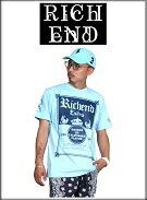 RICH END
