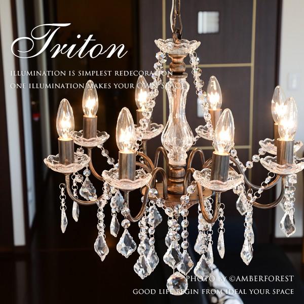 TRITON �ȥ�ȥ� OS-001/8-AT
