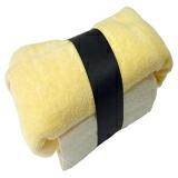 タオル寿司たまご