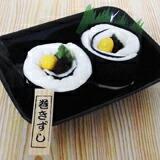 タオル寿司巻きすし