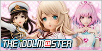 THE IDOLM��STER