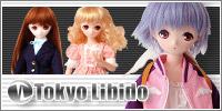 Tokyo Libido