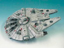 It is reservation 》 Star Wars 1/72 millennium falcon plastic model (resale) [fine mold] in 《 May