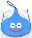 Dragon Quest - Smile Slime Diecut Towel Slime(Released)