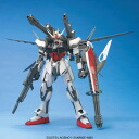 MG 1/100 Strike Gundam IWSP Plastic Model(Back-order)