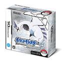 NDS Pokemon Soul Silver [w/o Pre-order Bonus Lugia Figure]