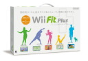 Wii Fit Plus - Balance Wii Board (White) Set(Back-order)