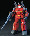 HGUC 1/144 Guncannon Plastic Model(Released)