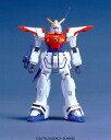 Mobile Fighter G Gundam 1/144 Rising Gundam Plastic Model(Back-order)