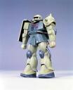 Mobile Suit Gundam MSV 1/144 Zaku Minelayer Plastic Model(Released)(機動戦士ガンダム MSV 1/144 ザクマインレイヤー プラモデル)