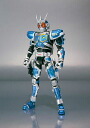"S.H. Figuarts - Kamen Rider G-3X From ""Kamen Rider Agito""(Released)"