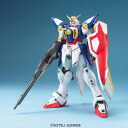 MG 1/100 Mobile Suit Gundam Wing - Wing Gundam Plastic Model(Back-order)