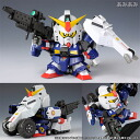 SDX SD Gundam Force Captain Gundam(Back-order)