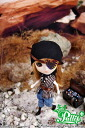 Little Pullip+ / Rovam (Mini-Size Doll)