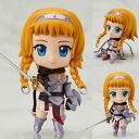 Nendoroid - Queen's Blade: Leina(Released)(ねんどろいど クイーンズブレイド レイナ)