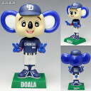 Chunichi Dragons Doala Visitor Ver. TYPE1 Complete Figure