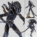 Tokusatsu Revoltech No.016 Alien Warrior(Released)