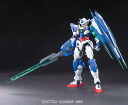 MG 1/100 Theatrical Version Gundam 00 GNT-0000 00 QAN[T] Plastic Model(Back-order)