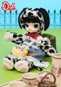 DAL / DARONY Regular Size Complete Doll(Back-order)