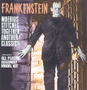 Moebius Models Plastic Model 1/8 Frankenstein's Monster(Back-order)