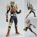 figma - Kamen Rider Spear (from Kamen Rider: Dragon Knight)(Released)
