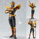 figma - Kamen Rider Wrath (from Kamen Rider: Dragon Knight)(Back-order)