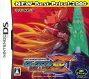 NDS Mega Man Zero Collection NEW Best Price! 2000(Released)