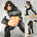 Fine Art Statue X-FORCE Warpath Complete Figure(Back-order)