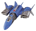 U.M.W.UX-02 XIG Fighter SS (from Ultraman Gaia)(Released)