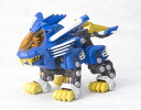 D-Style ZOIDS Blade Liger Plastic Kit(Released)