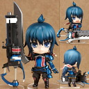 Nendoroid - Valkyria Chronicles 3: Imuka(Released)