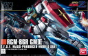 HGUC 1/144 GM III Plastic Model Kit(Back-order)