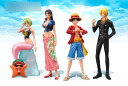 Super ONE PIECE Styling AMBITIOUS MIGHT BOX (CANDY TOY)(Back-order)
