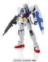 HG 1/144 Mobile Suit Gundam AGE - Gundam AGE-1 Normal Plastic Model(Released)