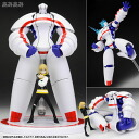 Robot Spirits -SIDE HERO- Heroman(Back-order)