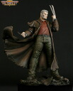 Marvel Bowen Statue: Wolverine Old Man Logan(Back-order)